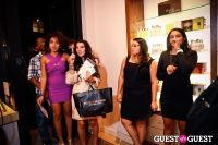 Molton Brown: Fashion Night Out #107