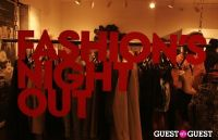 Curve Boutique and Falling Whistles Celebrate Fashion's Night Out #70