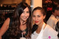 Curve Boutique and Falling Whistles Celebrate Fashion's Night Out #75