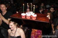 Naeem Delbridges Birthday #30