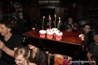 Naeem Delbridges Birthday #31
