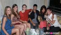 West Hollywood Celebrates Fashion's Night Out After Party at SKYBAR #24