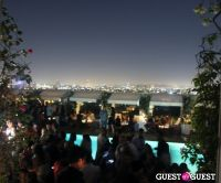 West Hollywood Celebrates Fashion's Night Out After Party at SKYBAR #38