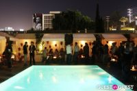 West Hollywood Celebrates Fashion's Night Out After Party at SKYBAR #47