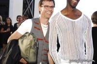 DEPESHA Magazine Designer Fashion Show with Amanda Lepore   #80