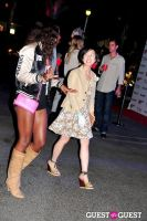 Fred Segal + Flaunt Celebrates Fashion's Night Out! #56