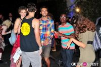 Fred Segal + Flaunt Celebrates Fashion's Night Out! #77