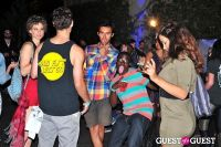 Fred Segal + Flaunt Celebrates Fashion's Night Out! #78