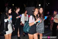 Fred Segal + Flaunt Celebrates Fashion's Night Out! #85