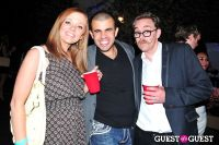 Fred Segal + Flaunt Celebrates Fashion's Night Out! #90