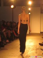 NYFW YIGAL AZROUEL Spring 2012 Collection #1