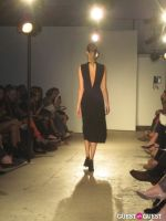 NYFW YIGAL AZROUEL Spring 2012 Collection #2