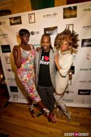 """John Ashford """"Primary Colors - The Art of the Shoe"""" Launch Party #3"""