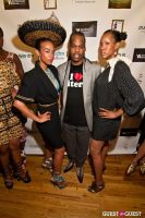 """John Ashford """"Primary Colors - The Art of the Shoe"""" Launch Party #4"""