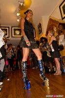 """John Ashford """"Primary Colors - The Art of the Shoe"""" Launch Party #9"""