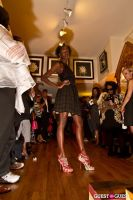 """John Ashford """"Primary Colors - The Art of the Shoe"""" Launch Party #10"""