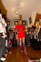 """John Ashford """"Primary Colors - The Art of the Shoe"""" Launch Party #12"""
