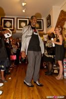 """John Ashford """"Primary Colors - The Art of the Shoe"""" Launch Party #14"""