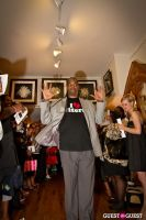 """John Ashford """"Primary Colors - The Art of the Shoe"""" Launch Party #15"""