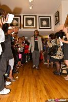 """John Ashford """"Primary Colors - The Art of the Shoe"""" Launch Party #16"""