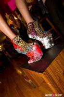 """John Ashford """"Primary Colors - The Art of the Shoe"""" Launch Party #18"""