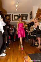 """John Ashford """"Primary Colors - The Art of the Shoe"""" Launch Party #19"""