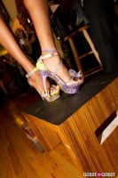 """John Ashford """"Primary Colors - The Art of the Shoe"""" Launch Party #20"""