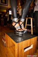"""John Ashford """"Primary Colors - The Art of the Shoe"""" Launch Party #22"""