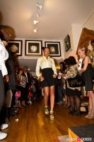 """John Ashford """"Primary Colors - The Art of the Shoe"""" Launch Party #24"""