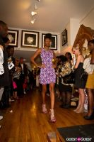 """John Ashford """"Primary Colors - The Art of the Shoe"""" Launch Party #26"""