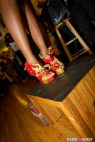 """John Ashford """"Primary Colors - The Art of the Shoe"""" Launch Party #27"""
