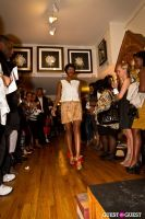 """John Ashford """"Primary Colors - The Art of the Shoe"""" Launch Party #28"""