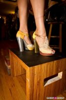 """John Ashford """"Primary Colors - The Art of the Shoe"""" Launch Party #29"""
