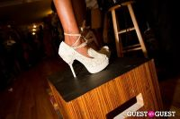 """John Ashford """"Primary Colors - The Art of the Shoe"""" Launch Party #30"""