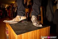 """John Ashford """"Primary Colors - The Art of the Shoe"""" Launch Party #31"""