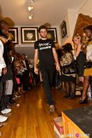 """John Ashford """"Primary Colors - The Art of the Shoe"""" Launch Party #32"""