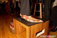 """John Ashford """"Primary Colors - The Art of the Shoe"""" Launch Party #33"""