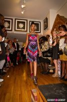 """John Ashford """"Primary Colors - The Art of the Shoe"""" Launch Party #35"""
