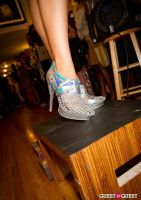 """John Ashford """"Primary Colors - The Art of the Shoe"""" Launch Party #39"""