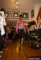 """John Ashford """"Primary Colors - The Art of the Shoe"""" Launch Party #45"""