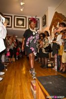 """John Ashford """"Primary Colors - The Art of the Shoe"""" Launch Party #47"""