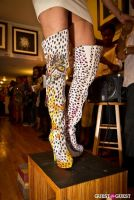 """John Ashford """"Primary Colors - The Art of the Shoe"""" Launch Party #48"""