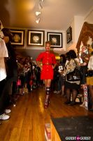 """John Ashford """"Primary Colors - The Art of the Shoe"""" Launch Party #51"""
