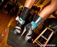 """John Ashford """"Primary Colors - The Art of the Shoe"""" Launch Party #55"""