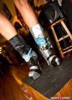 """John Ashford """"Primary Colors - The Art of the Shoe"""" Launch Party #56"""