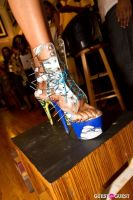 """John Ashford """"Primary Colors - The Art of the Shoe"""" Launch Party #58"""