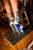 """John Ashford """"Primary Colors - The Art of the Shoe"""" Launch Party #59"""