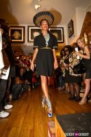 """John Ashford """"Primary Colors - The Art of the Shoe"""" Launch Party #60"""