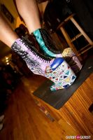 """John Ashford """"Primary Colors - The Art of the Shoe"""" Launch Party #62"""