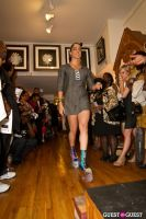 """John Ashford """"Primary Colors - The Art of the Shoe"""" Launch Party #64"""